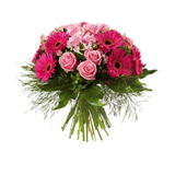 Bouquet rose - MB Murielle Bailet ®