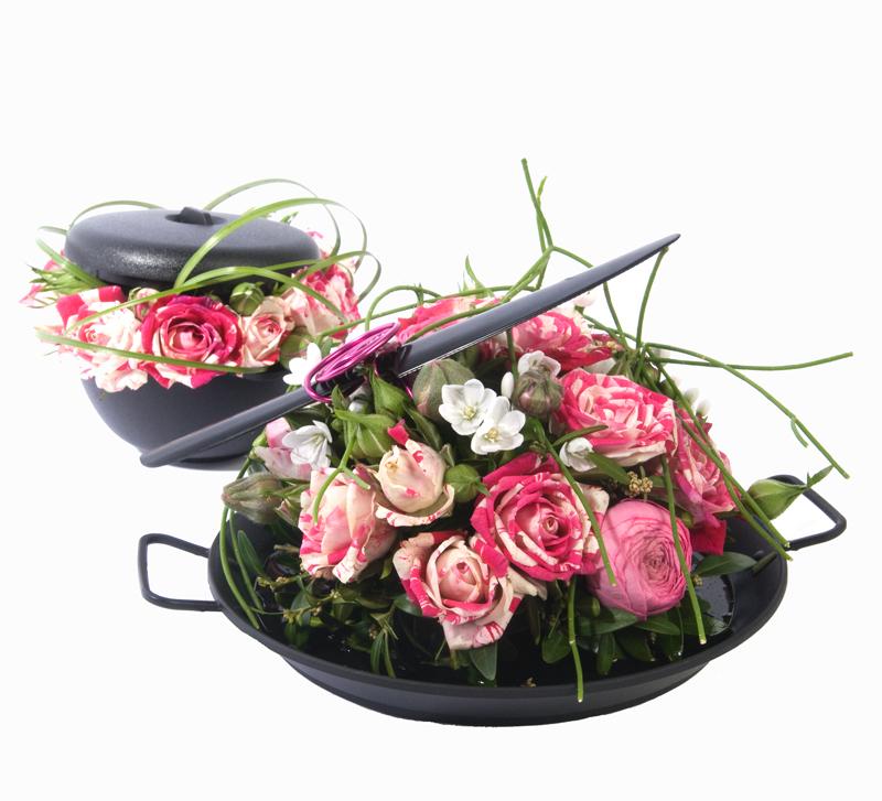 des fleurs pour c 233 l 233 brer un anniversaire