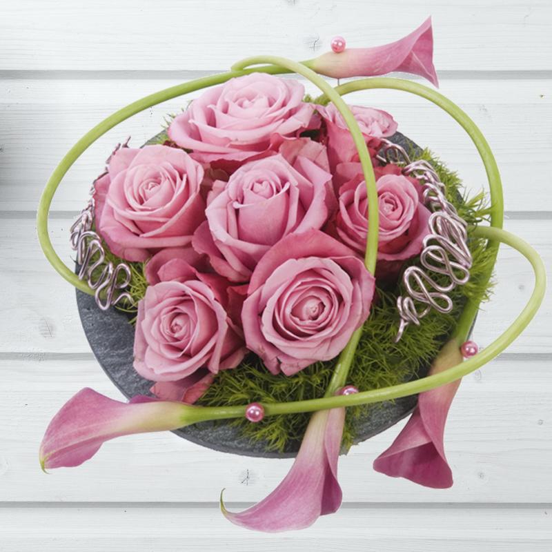 Assez Compositions florales EG15
