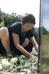 Meilleur Ouvrier de France: Créatrice Décor floral - Murielle-bailet.com - image - Nathalie Gayda