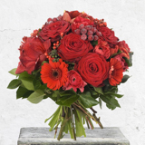 Bouquet Rouge - MB Murielle Bailet ®