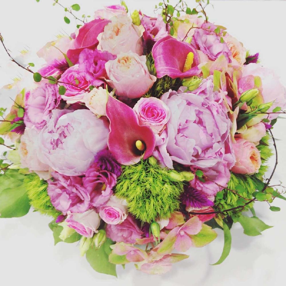 Bouquets De Mariee Collection Mb